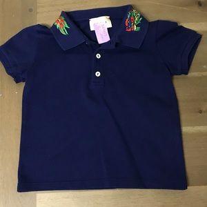 ed5d8fe28 Gucci Shirts & Tops   Final Markdown Boys Ss Dragon Polo   Poshmark